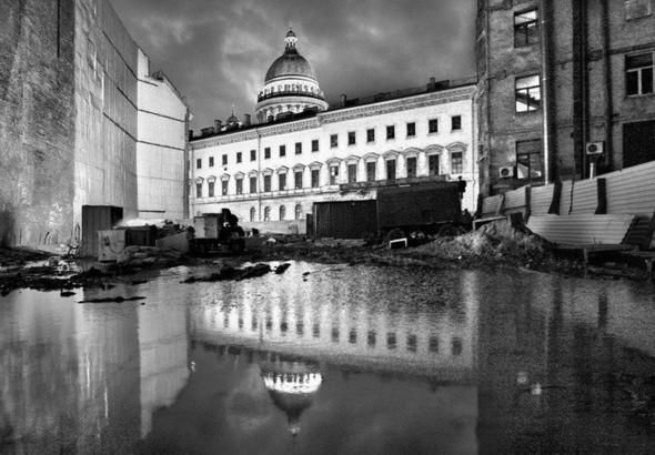 «Потрясающий город» Александра Петросяна. Изображение № 45.