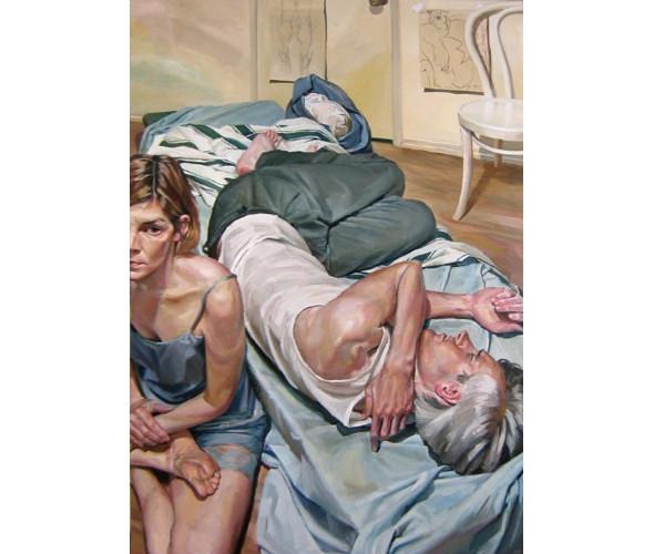 Изображение 15. Черты лица: 10 портретистов.. Изображение № 17.