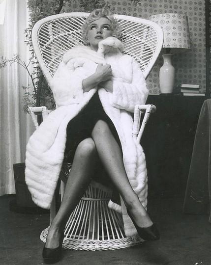 Cecil Beaton. Изображение № 85.