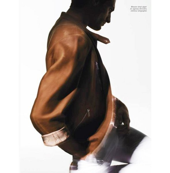Изображение 6. Превью рекламных кампаний: Givenchy, Hermes и другие.. Изображение № 3.