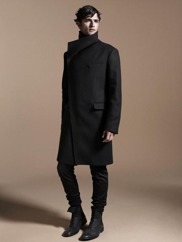 Zara Men FW 2010. Изображение № 15.