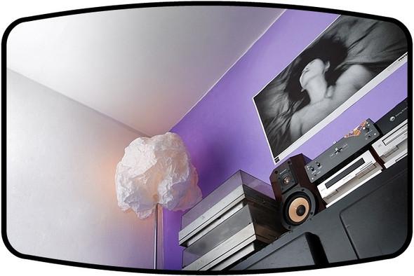 Бюджетный интерьер съёмной квартиры. Изображение № 24.