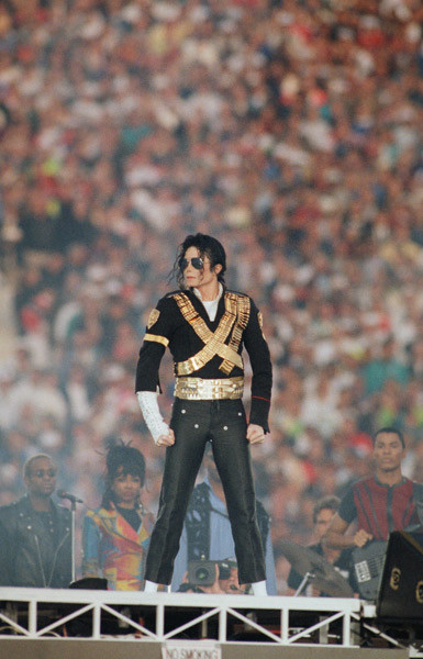Michael Jackson, fashion icon. Изображение № 11.