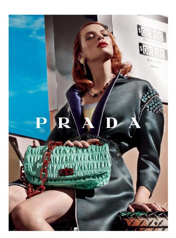 Превью кампаний: Galliano, Prada, Tom Ford и другие. Изображение № 5.