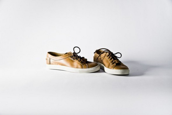 Common Projects Womens Footwear. Изображение № 34.