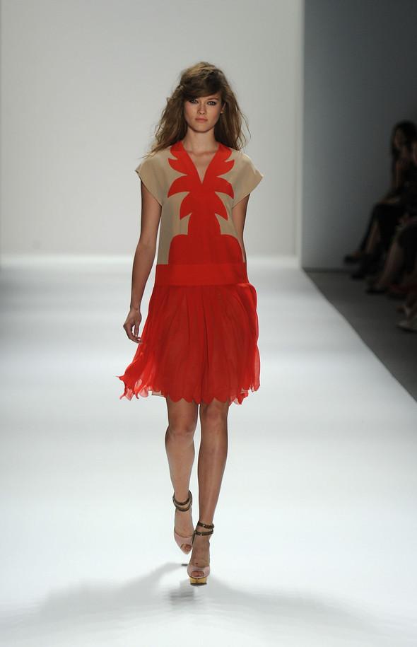 New York Fashion Week Spring 2012: День третий. Изображение № 28.