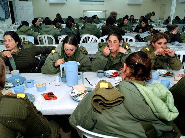Дочери Израиля. Изображение № 23.
