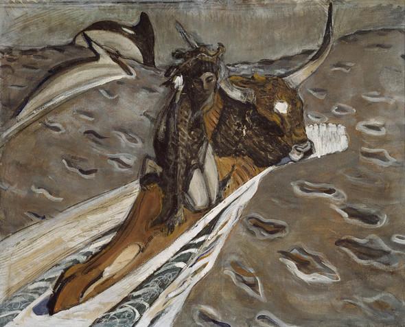Все выставки Государственной Третьяковской галереи. МАРТ 2012 года. Изображение № 4.