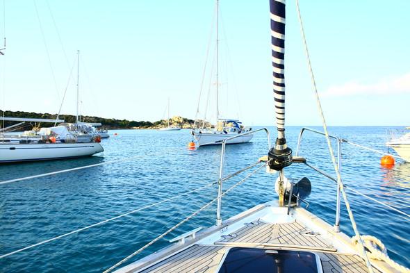 Островная ITALY (Сардиния, Корсика, Porto Cervo). Изображение № 13.