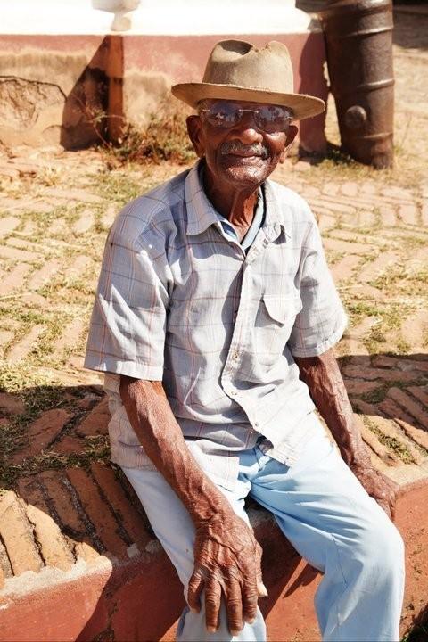 Изображение 13. Кубинский лук. Зима 2010/2011.. Изображение № 18.