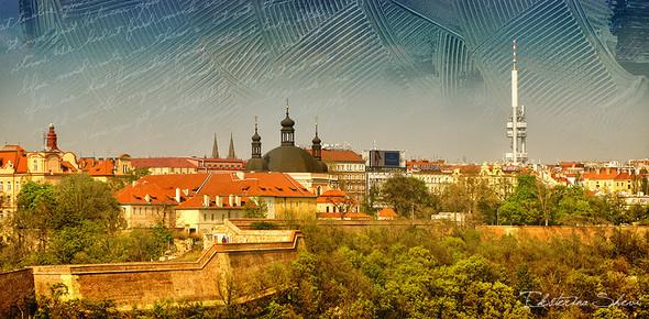 Такая сказочная Чехия. PhotoSheviArt. Изображение № 5.