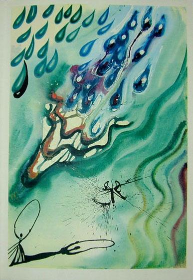 Сюрреалистическая Алиса. Изображение № 2.