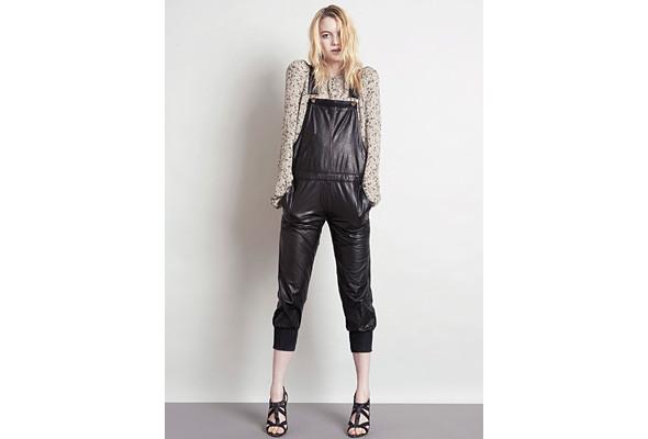 Кое-что новое:Alexander McQueen, Urban Outfitters, Zara. Изображение № 18.