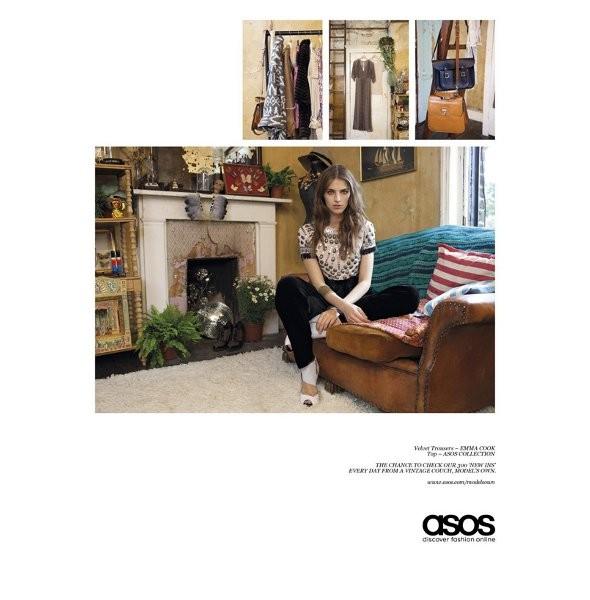 Изображение 33. Новые рекламные кампании: Pull & Bear, Asos и H&M.. Изображение № 33.