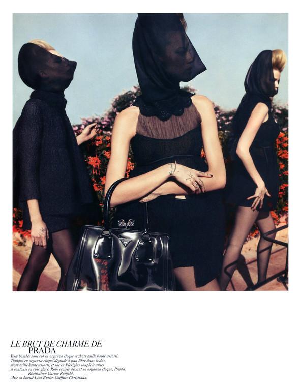 Vogue-a-porter. Изображение № 43.