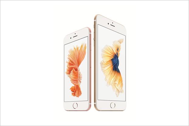 Apple назвала число предзаказов на iPhone 6s очень сильным