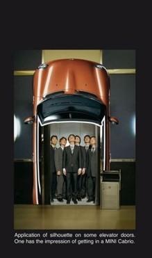 Лифты – затейники. Вертикальная жизнь. Изображение № 3.