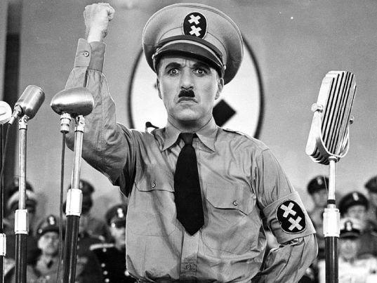 Чарли Чаплин. Изображение № 8.