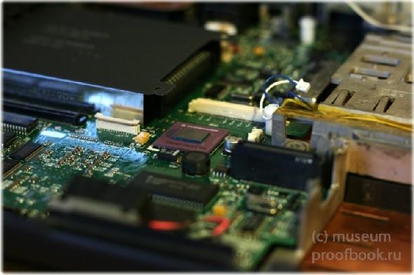 Ретро: Apple Powerbook 3400c200 97года. Изображение № 21.