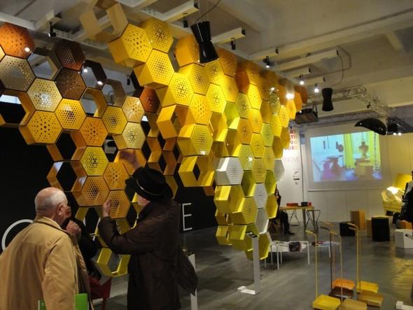 Неделя Дизайна в Милане: fuorisalone. Изображение № 9.