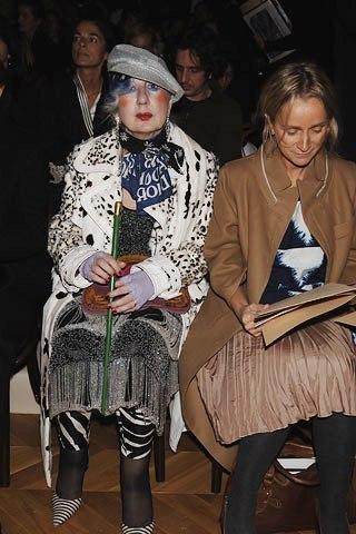 Анна Пьяджи. Модный гардероб. Изображение № 62.