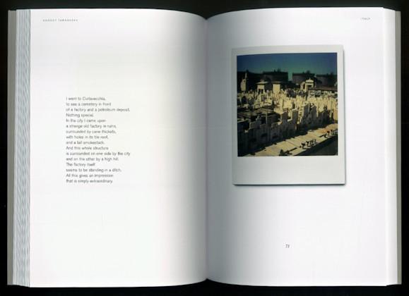 20 фотоальбомов со снимками «Полароид». Изображение №237.