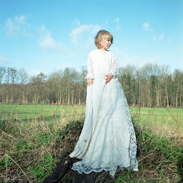 Photographer Hellen van Meene. Изображение № 17.