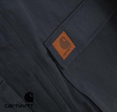 Carhartt, новые куртки и парка. Изображение № 4.