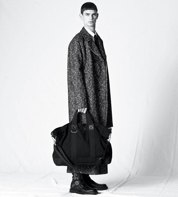 Мужские лукбуки: Rad Hourani, Versace и другие. Изображение № 11.
