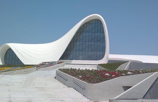 Что не так с архитектором Захой Хадид . Изображение № 5.