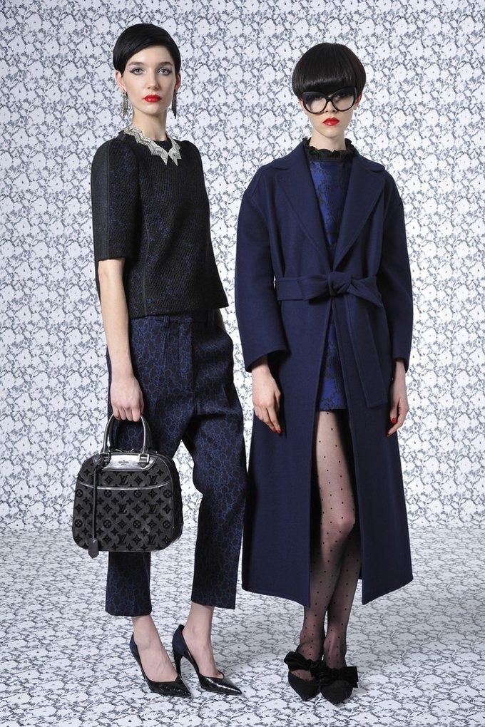Versace, Louis Vuitton и Robert Rodriguez показали предосенние коллекции. Изображение № 8.
