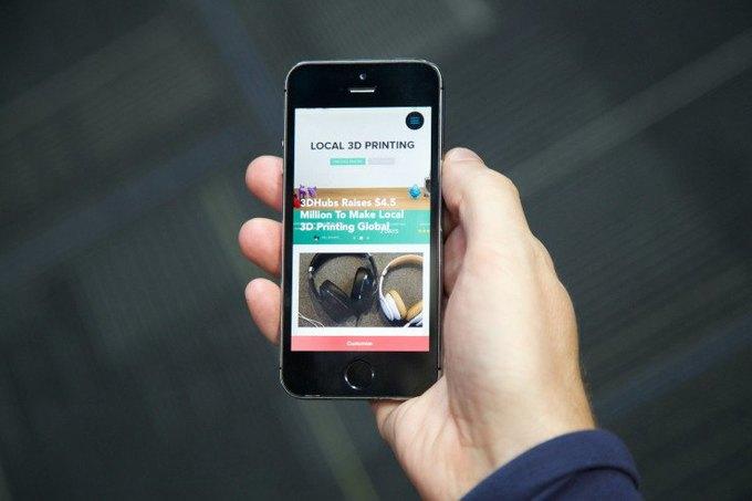 DWNLD сделала приложение для создания приложений. Изображение № 2.
