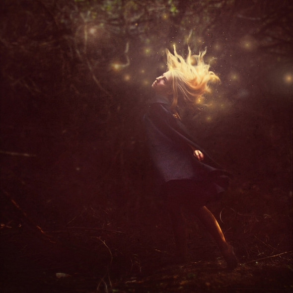 Brooke Shaden Photography. Изображение № 6.