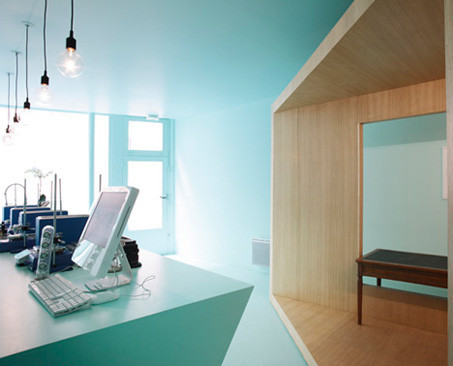 Дизайн-дайджест: Календарь Lavazza, проект Ранкина и Херста и выставка фотографа Louis Vuitton. Изображение № 60.