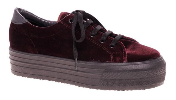 Мечты шузоголика: Обувь на платформе. Изображение № 15.