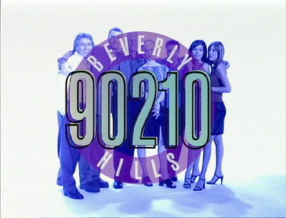 Beverly Hills 90210. Изображение № 1.