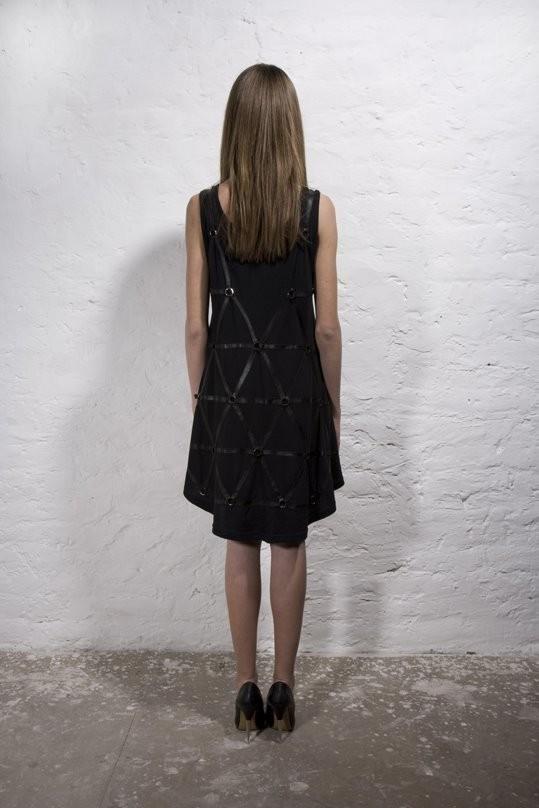 LOTTA VOLKOVA – WOMENSWEAR COLLECTION 2009. Изображение № 8.
