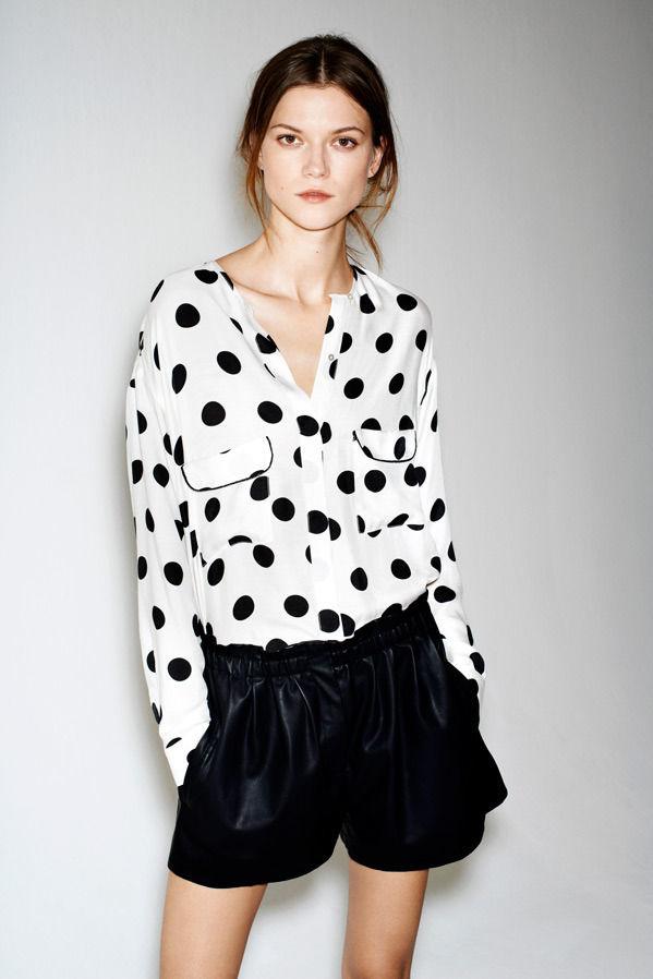 Zara December 2012. Изображение № 2.