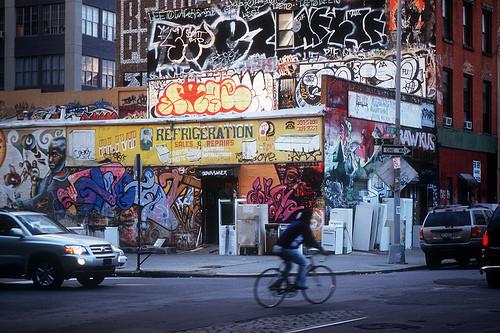 Диснейлэнд дляхипстеров: Вильямсбург, Нью-Йорк. Изображение № 2.