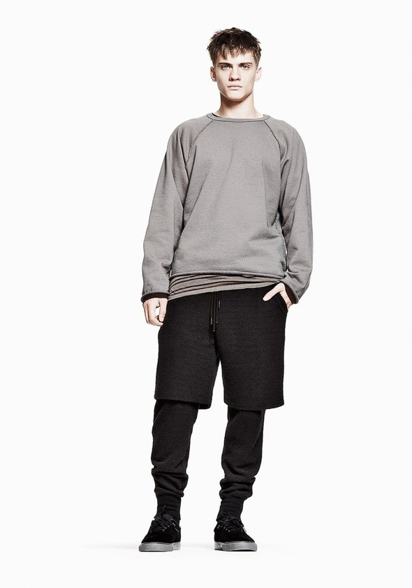 Лукбук: T by Alexander Wang FW 2011 Menswear. Изображение № 1.