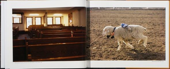 10 фотоальбомов о спорте. Изображение № 22.