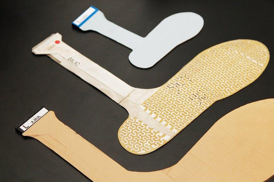 Что происходит в исследовательских лабораториях Nike. Изображение № 10.