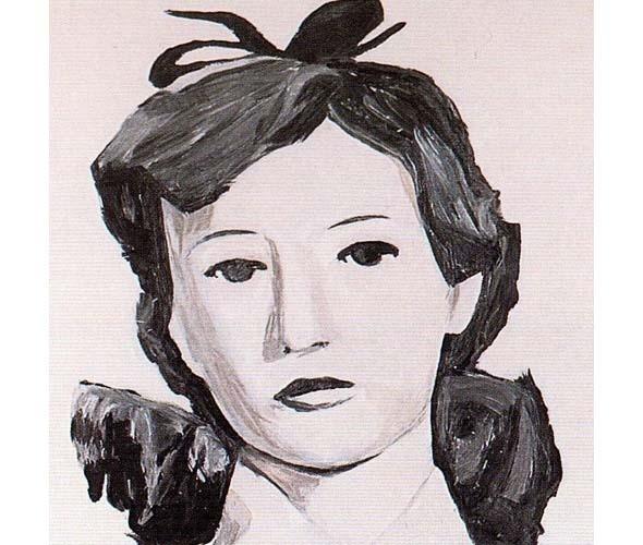 Изображение 84. Черты лица: 10 портретистов.. Изображение № 92.