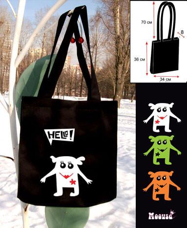 Очень удобные сумки. Изображение № 2.