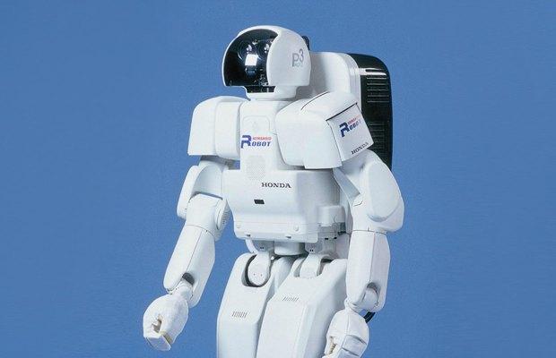 Наглядная эволюция: Как роботы обгоняют человека в развитии . Изображение № 70.
