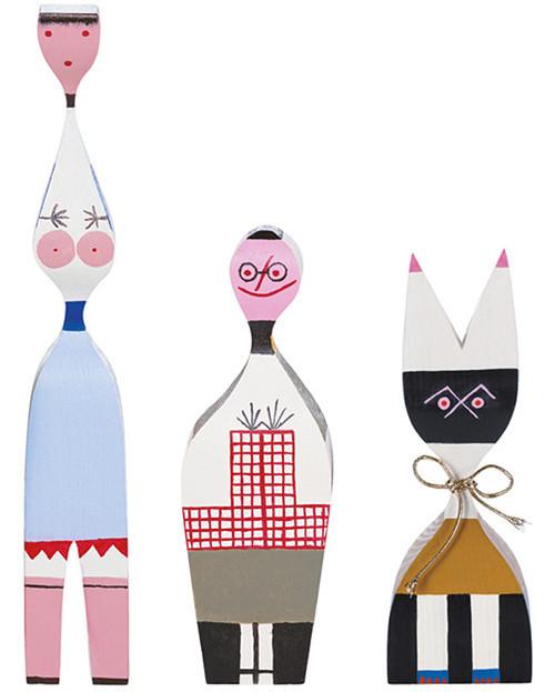 Взрослые тоже дети: дизайнерские игрушки. Изображение № 9.