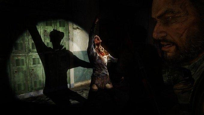Военный фотограф создал галерею скриншотов The Last of Us для PS4. Изображение № 6.