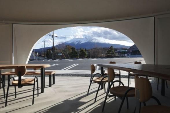 Место есть: Новые рестораны в главных городах мира. Изображение № 123.