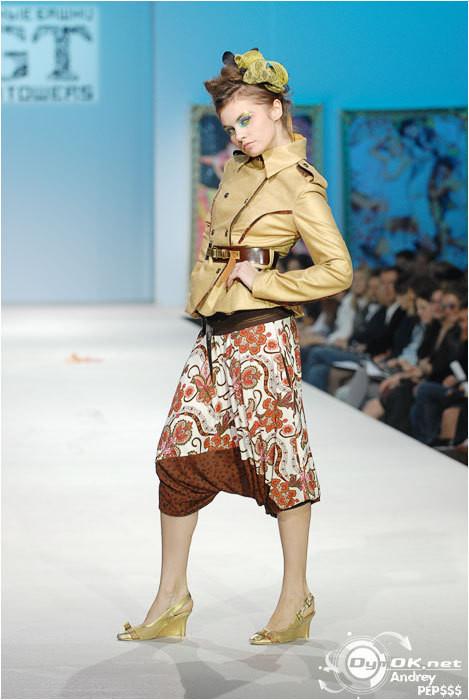 Изображение 6. Синдром серой массы или на... мне этот fashion.. Изображение №6.