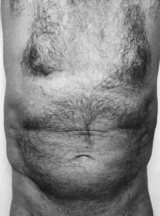 John Coplans: Части тела. Изображение № 3.